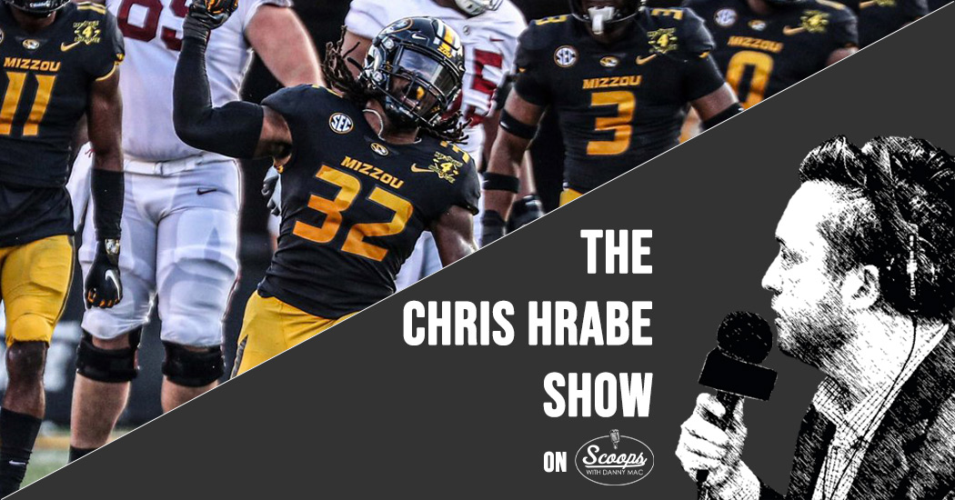 Bernie, Talent Lust and Tiger Football: The Chris Hrabe Show Ep. 42