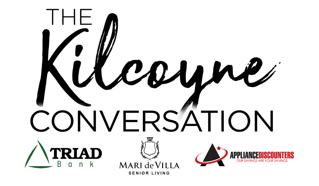 Mark Lamping – The Kilcoyne Conversation