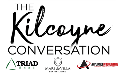 Kevin Harlan – The Kilcoyne Conversation