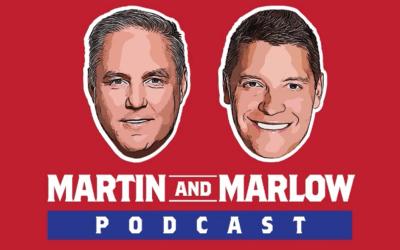 Martin & Marlow – Episode 37