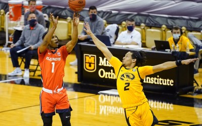 Adding More Regional Games Could Benefit Everyone in College Basketball