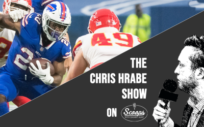 NFL Conference Championships Preview with Davis Mattek: The Chris Hrabe Show Ep. 72