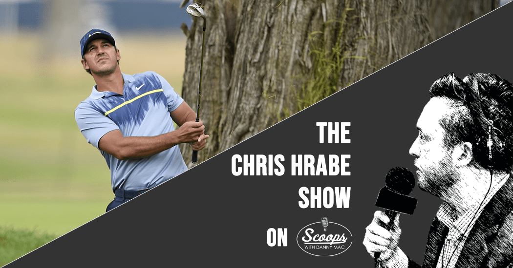 PGA AmEx Preview and Adam Betz on Golf industry News: The Chris Hrabe Show Ep. 71