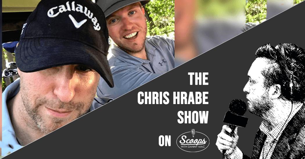 Tim McKernan on Media & Public Approval of St. Louis Teams: The Chris Hrabe Show Ep. 70