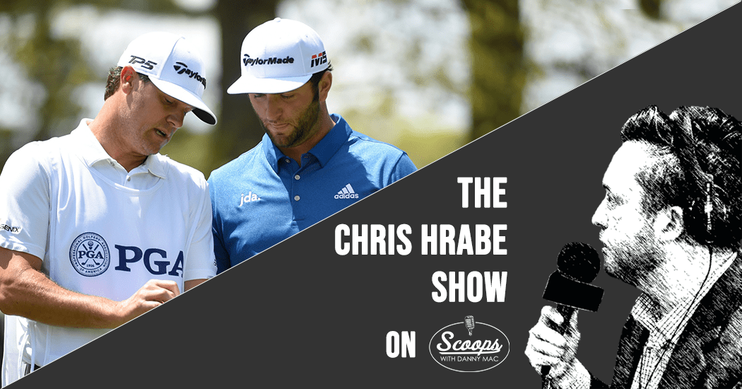 PGA Farmers Ins. Open Preview and NFL Off-Season Talk: The Chris Hrabe Show Ep. 76