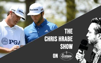 PGA Liberty National Preview – The Chris Hrabe Show Ep. 193