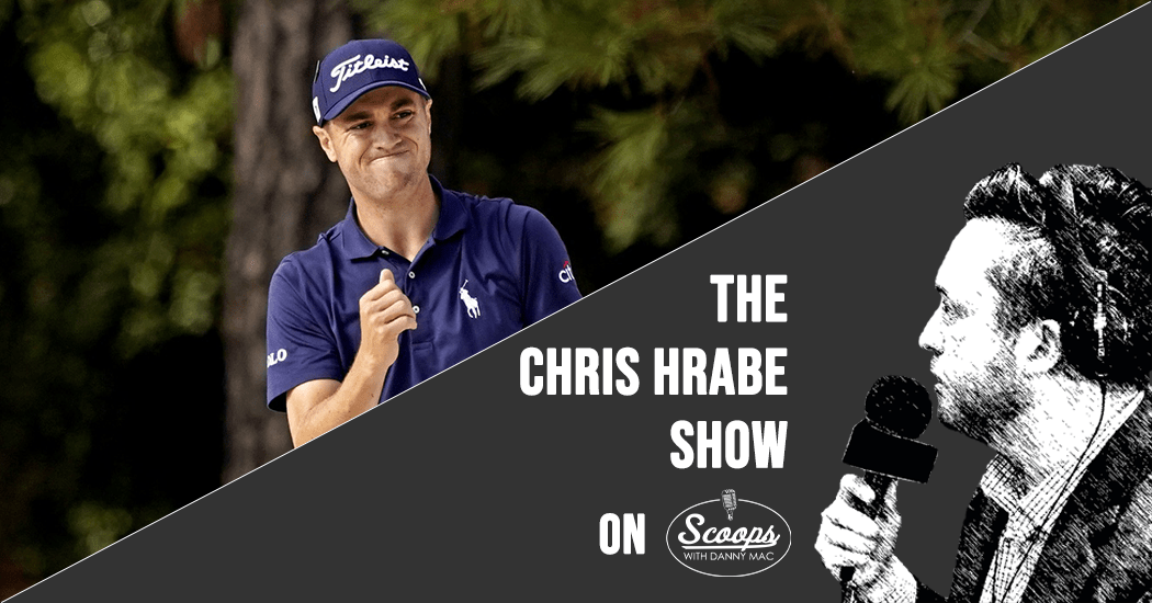 Genesis Invitational Preview with Rich Gehman: The Chris Hrabe Show Ep. 91