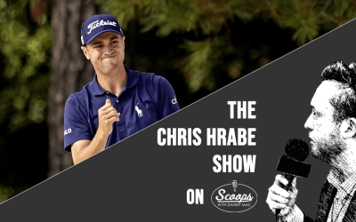 PGA Sentry Champs Preview with Rick Gehman: The Chris Hrabe Show Ep. 61