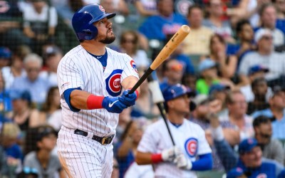 Bernie: Another Slugging Free Agent Has Signed Elsewhere. Will The Cardinals Make A Move?