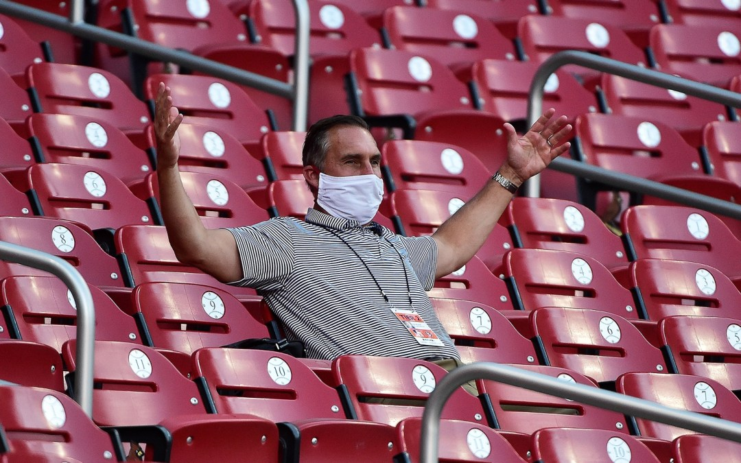 Bernie Bits: Tracking The NL Central, Cardinals Credibility, Cheers and Jeers, Plus Many Notes!