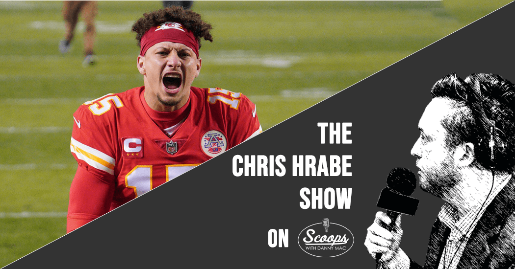 Kevin Harlan on Calling Super Bowl 55: The Chris Hrabe Show Ep. 79