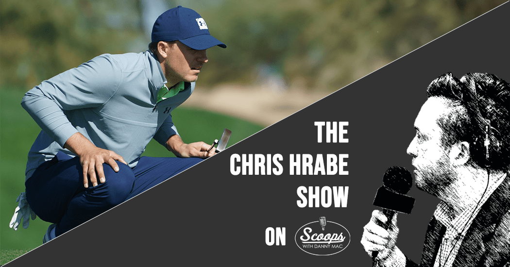 PGA at Pebble Beach Preview and more Yadier Molina: The Chris Hrabe Show Ep. 86