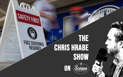 Keith Costas on Cardinals, A Year in Review: The Chris Hrabe Show Ep. 107