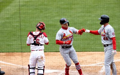 Bernie's Redbird Review: The Cardinals Go Boom-Boom To Open The 2021 Season