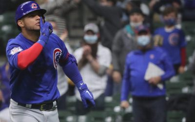 Bernie's Tour Of The NL Central: Cubs Crash, Milwaukee Holds Aces, Reds Cool Off, Pirates Have A Pulse, Cards In Neutral.