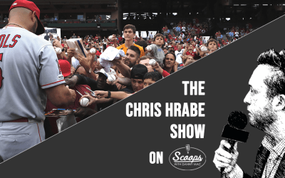Pujols Talk  – The Chris Hrabe Show Ep. 145
