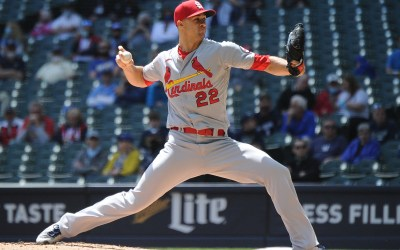 Bernie's Redbird Review: Cardinals Take The Series In Milwaukee. It Was Reflective Of Their Team Personality.