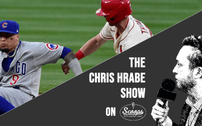 Cubs/Cards with Charlie Marlow- The Chris Hrabe Show Ep. 183