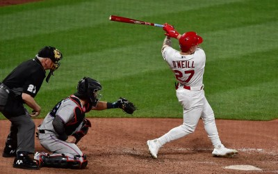 BERNIE'S REDBIRD REVIEW: A Crucial Stretch Of Schedule For The Cardinals. An Improved Tyler O'Neill Can Lead The Way.