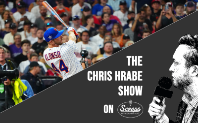 All Star Week with Ryan Fagan- The Chris Hrabe Show Ep. 184