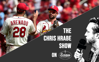 Cardinals Review a Month from Trade Deadline – The Chris Hrabe Show Ep. 179