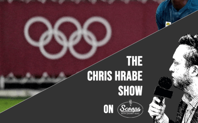 Two Draft Thursday – The Chris Hrabe Show Ep. 188