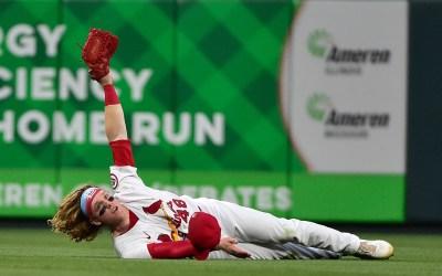 Bernie's Redbird Review: After a 5-2 Homestand, Can The Cardinals Continue Their Momentum?