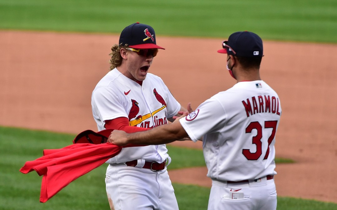 Bernie On The Cardinals: 10 Things That Will Help Rookie Manager Oliver Marmol Become Successful In His New Gig.