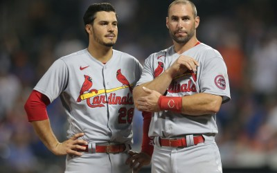 Bernie On The Cardinals: We're Getting Closer To Game Time. Here Are The Keys To A St. Louis Victory.