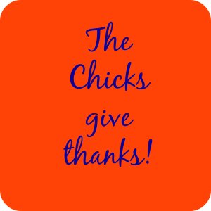 chicksthanks