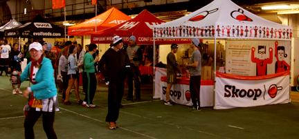 Expo Vendors
