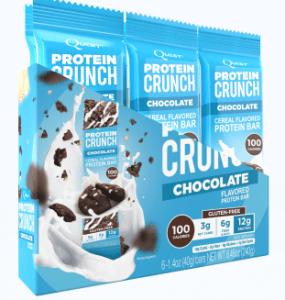 protein crunch