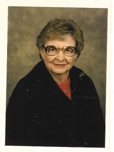 Grandma Beverly