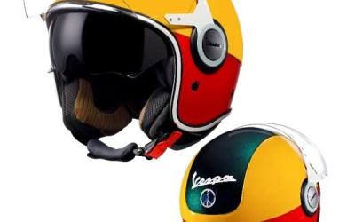 Vespa Helmets on Sale