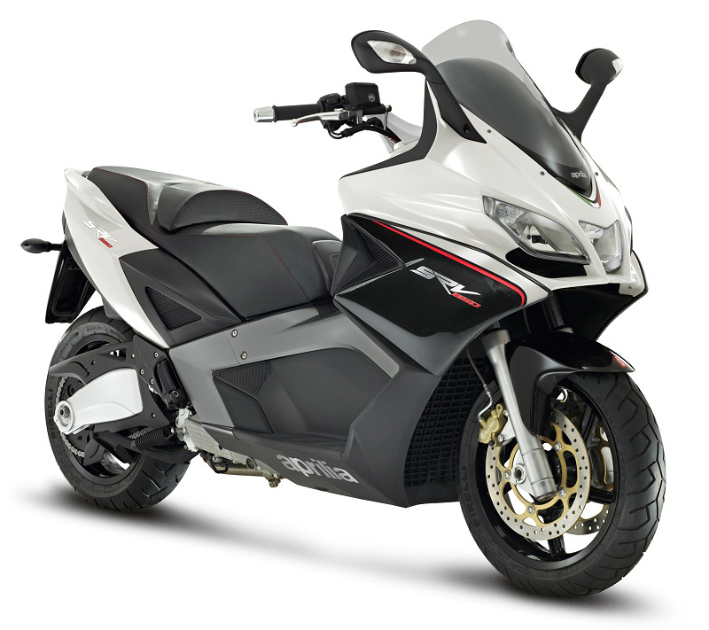 Aprilia Srv850 Confirmed For Us Scooterfile