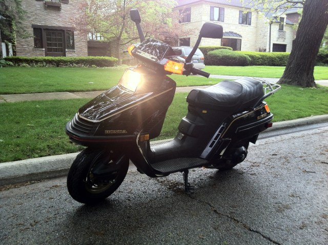 The Best Scooters for Big and Tall Riders   ScooterFile   ScooterFile