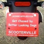 ScooterFile First Ride - 2014 Vespa Primavera 150 3Vie 21