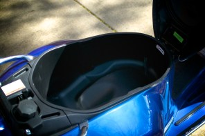Ask SF: How to Not Over-fill a Vespa's Gas Tank