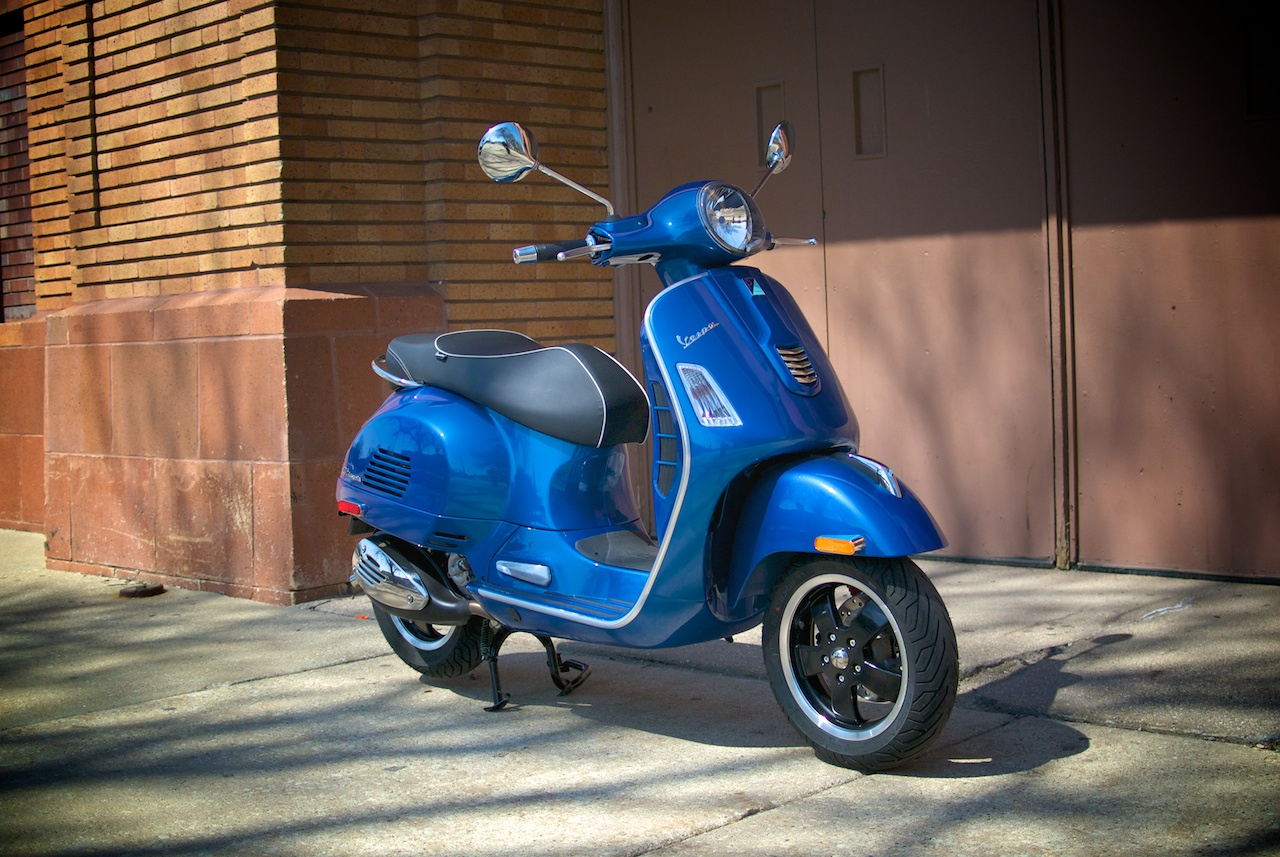 2015 vespa gts 300 range first look motorcycle usa - You Might Also Like