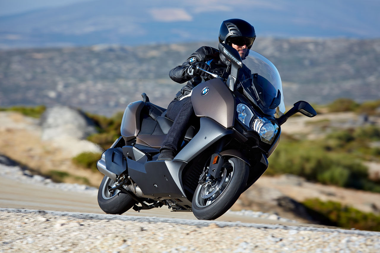 bmw refreshes the c650 gt for 2016 scooterfile. Black Bedroom Furniture Sets. Home Design Ideas