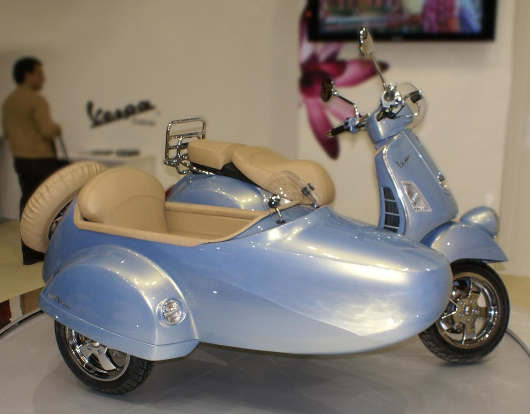 Faq Modern Vespa Sidecar Scooterfile