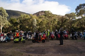 Recap – Australian National Scooter Rally 2019