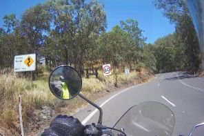 Recap: Riding the Gillies Highway, North Queensland, Australia