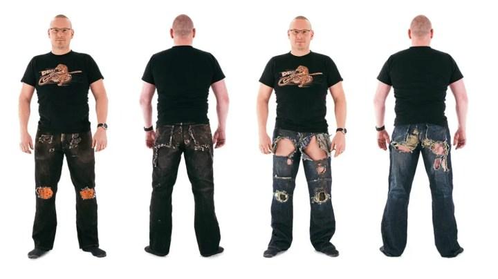 001_Hood K7 para-aramid jeans 001 Copy