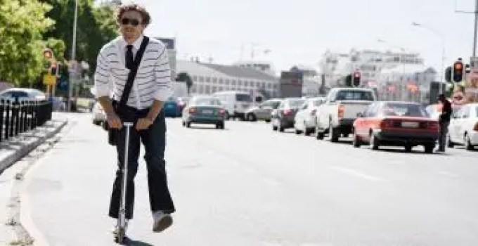 The Best Urban Scooter – Guide and Reviews