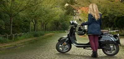 Scooters For Women