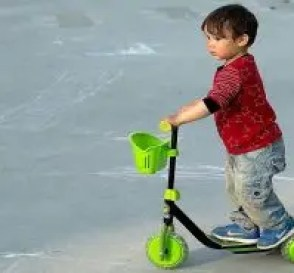 How to choose a scooter for your kid | The Ultimate Guide