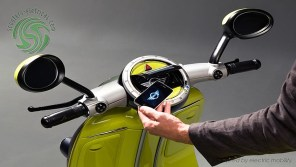Mini E-Scooter Concept (7)