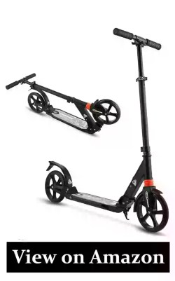 Best Kick Scooter for Teenager