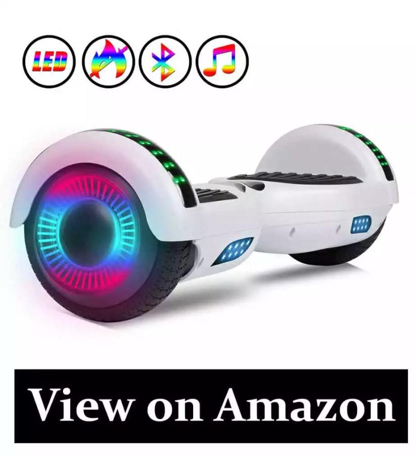 Best Hoverboard for Teenager
